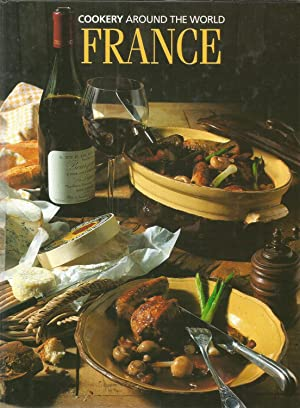 Cooking around the world - France