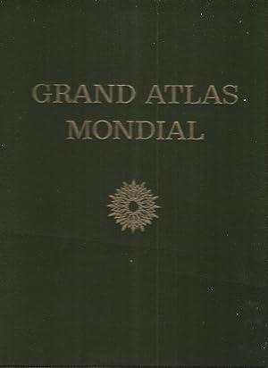 Grand Atlas Mondial: Debenham, Frank