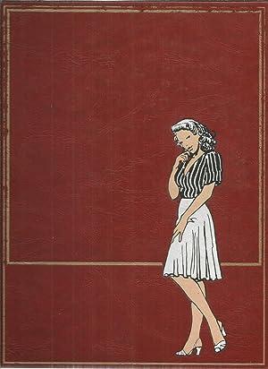 Les Chefs-d'Oeuvre de la Bande Dessinée Erotique - Humour: Goupil, Jacky (préface)