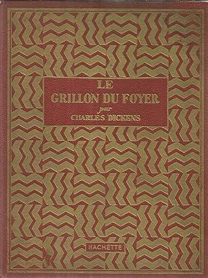 Le grillon du foyer: Dickens, Charles