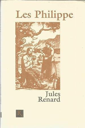 Les Philippe: Renard, Jules