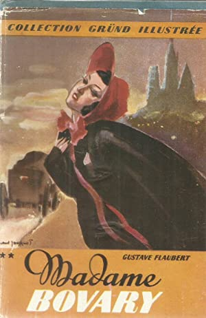 Madame Bovary - tome 2: Flaubert, Gustave
