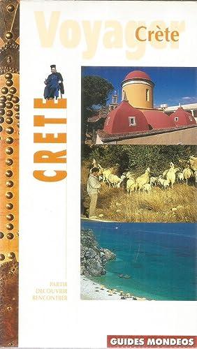 Guides Mondeos -Voyager Crète: Bacrie, Lydia