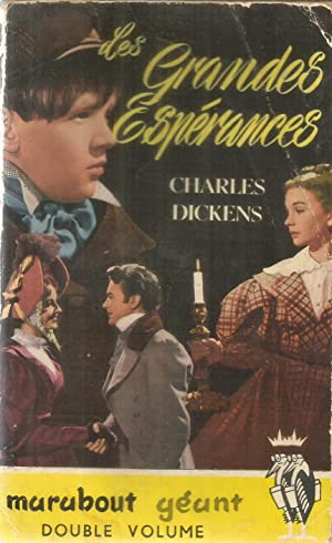 Les grandes Espérances: Dickens, Charles