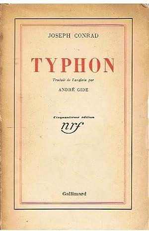 Typhon: Conrad, Josep
