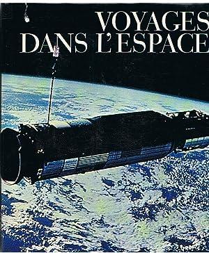 Voyages dans l'espace: Stemmer, Josef