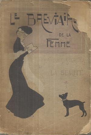 Le bréviaire de la femme - pratiques: Tramar, La Comtesse