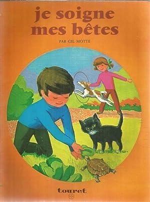 Je soigne mes bêtes: Motte, Gil