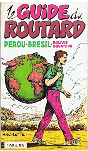 Guide du routard — Wikipédia