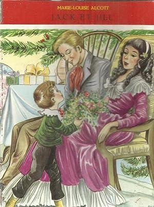 Jack et Jill: Alcott, Marie-Louise
