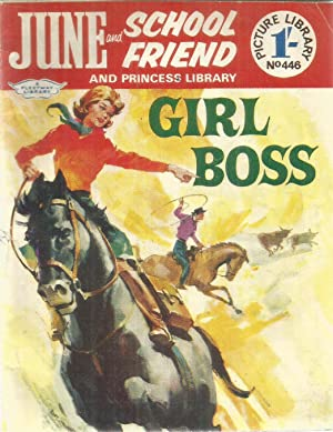 June and schoolfriends - Girl Boss