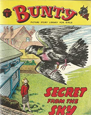 Bunty - Secret from the sky