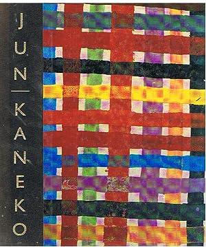 Jun Kaneko - Dutch Series - Between: Kaneko, Jun and