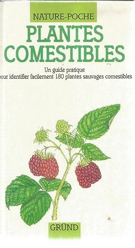 Les plantes sauvages comestibles abebooks - Plantes succulentes guide pratique ...