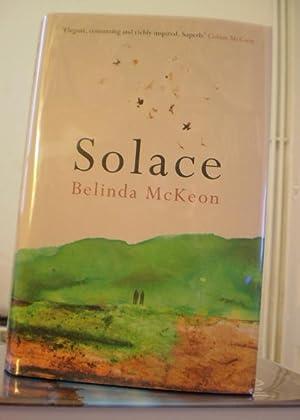 Solace: Belinda McKeon