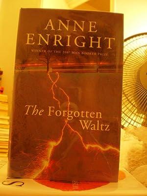 The Forgotten Waltz: Anne Enright