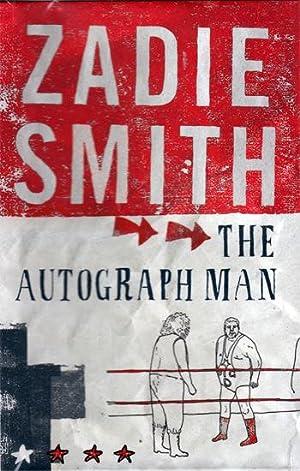 Autograph Man: Zadie Smith