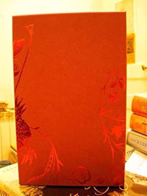 Mathilda Savitch - Signed numbered in slipcase