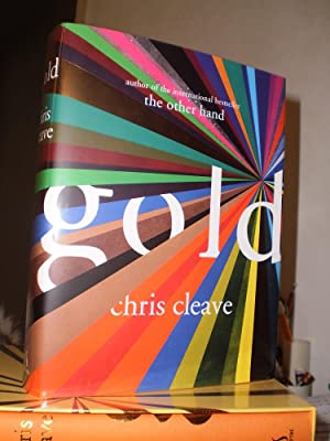 Gold: Chris Cleave