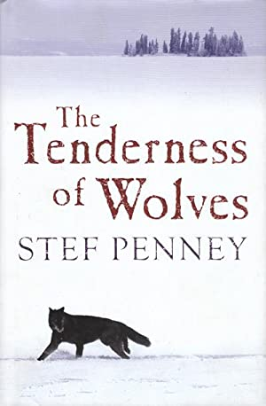 The Tenderness of Wolves: Stef Penney