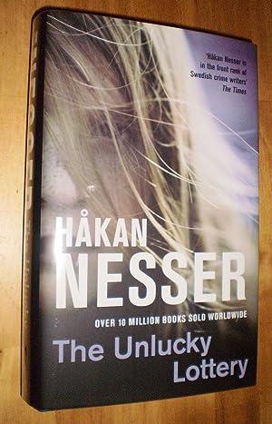 Unlucky Lottery: Hakan Nesser