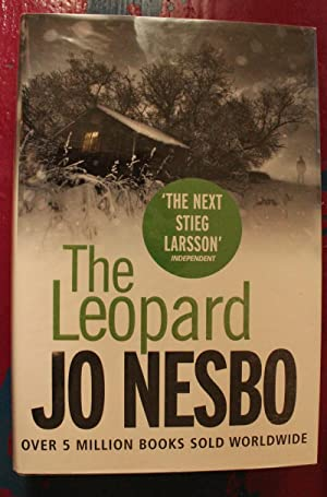 The Leopard **SIGNED **: Jo Nesbo