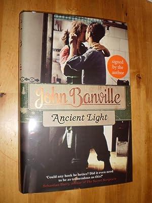 Ancient Light: John Banville
