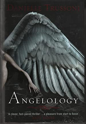 Angelology: Danielle Trussoni
