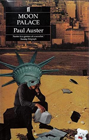 Moon Palace: Paul Auster