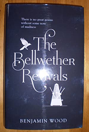 The Bellwether Revivals: Benjamin Wood