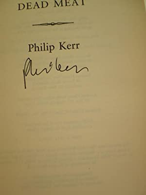 Dead Meat: Phillip Kerr