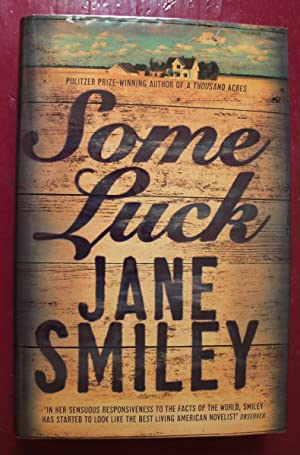 Some Luck - Limited Edition: Jane Smiley