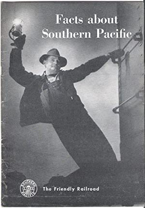 Facts about Southern Pacific: Southern Pacific Lines