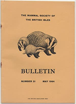 Bulletin No.21 May 1964