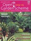Australia's Open Garden Scheme 2004-05: The Essential: Maddocks, Cheryl /