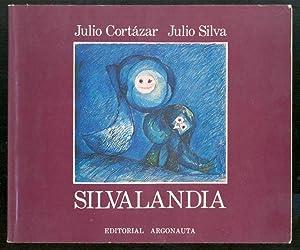 Silvalandia: CORTAZÁR Julio -