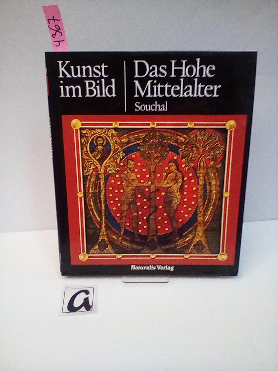 Das Hohe Mittelalter. Bildband.
