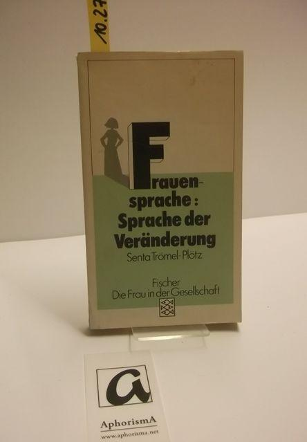 Frauen-Sprache (German Edition)