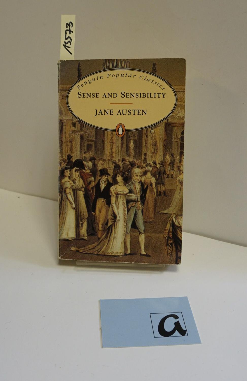 Sense and Sensibility.: Austen, Jane