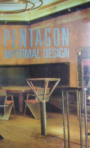 Pentagon. Informal Design.: Gruppe Pentagon (Hg)