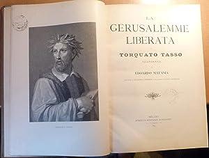 La Gerusalemme liberata: Tasso, Torquato