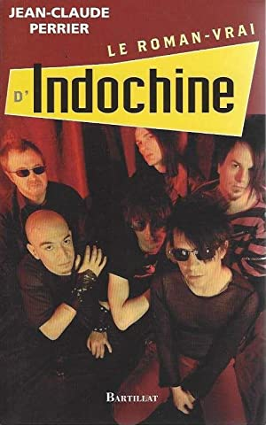 Le roman-vrai d'Indochine
