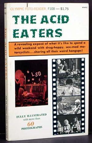 The Acid Eaters: Rolf Kirby