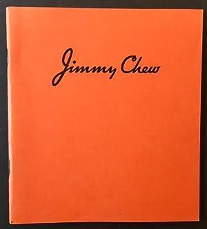 Jimmy Chew: A Dental Health Book: Dr. Harrison W.