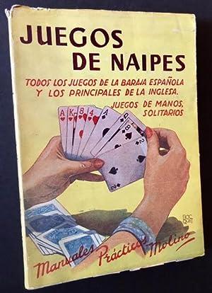 Juegos De Naipes: Pablo M. Barnes