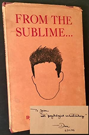 From the Sublime.: Daniel R. Howe