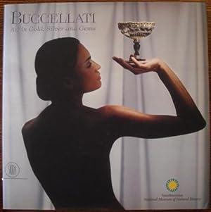 Buccellati: Art in Gold, Silver and Gems: Maria Christina Buccellati, Ed