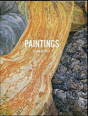 Ellen Altfest: Paintings