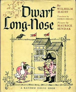 Dwarf Long-Nose: Wilhelm Hauff (Maurice Sendak)