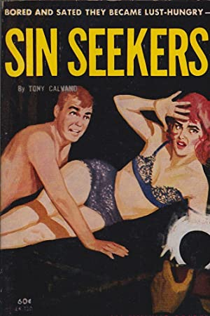 Sin Seekers: Tony Calvano